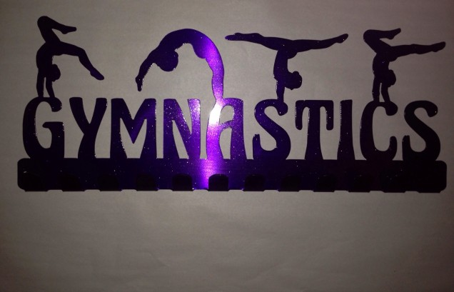 Gymnastics All About